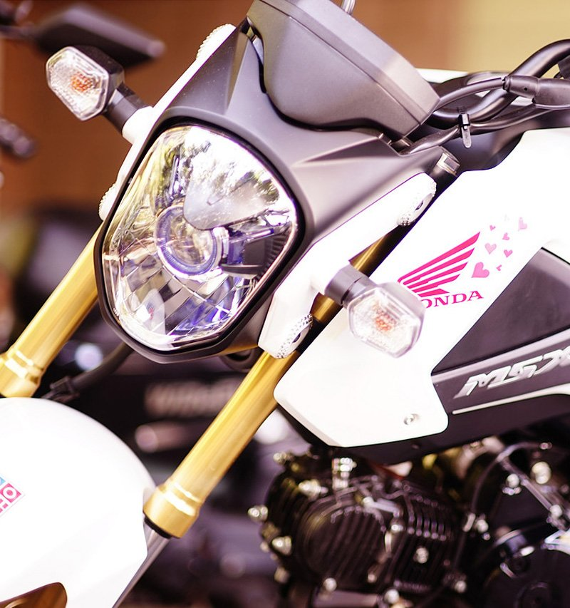 Motorcycle Sales and Exports Brief From January to August in 2014