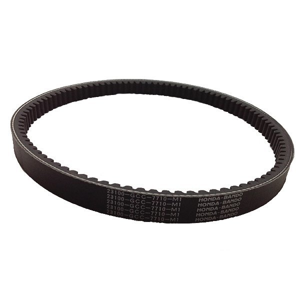WH100T-G Scooter Drive belt 23100-GCC-000