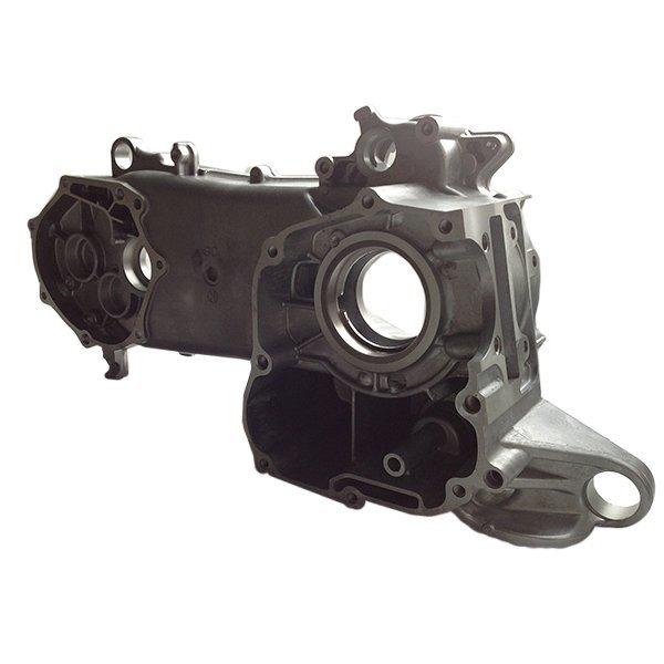 Honda  Left Crankcase Comp 11200-GCC-D10 WH100T-G