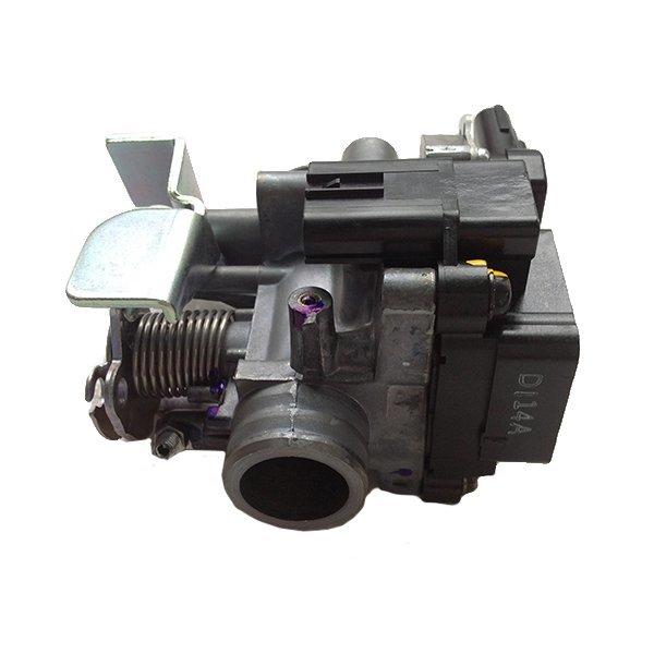 WH110T Throttle Body Assy  16400-GFM-890