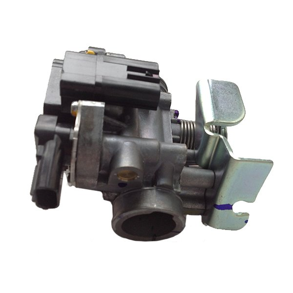 WH110T Throttle Body Assy  16400-GFM-890