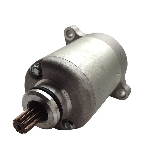 Chinese Motorcycle Parts Supplier Starter Motor Unit