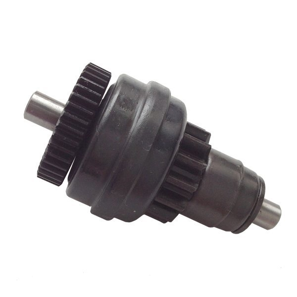 Scooter Engine Parts Starter Pinion Assy
