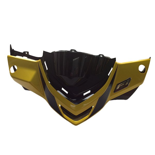 WH110T-5 Front Handle Cover Garnish Set