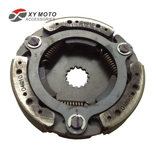 YAMAHA 07C CLUTCH CARRIER ASSY. 4S9-E6620-00