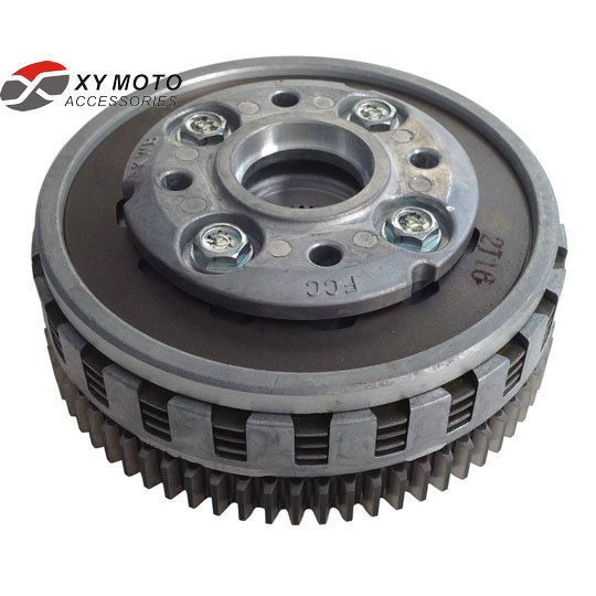 Complete Engine Transmission Clutch Set 22100-KWW-7410-M1