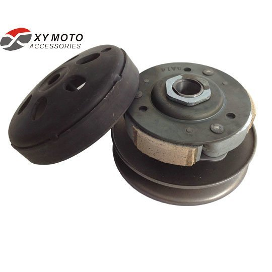 F.C.C Pulley Driven Wheel Assembly for 110cc Scooter OE NO. 23010-GFM-891