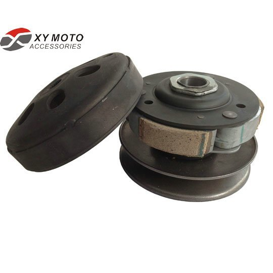 Rear Clutch Assembly Drive Pulley Honda GGC 23010-GGC-9000
