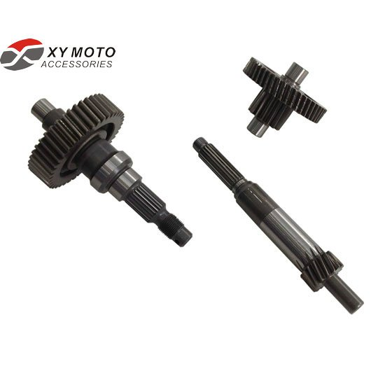 Piaggio Vespa Engine Transmission Drive Axle Kit