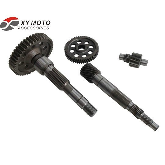 Scooter Engine Transmission Output shaft Drive Axle Gearbox