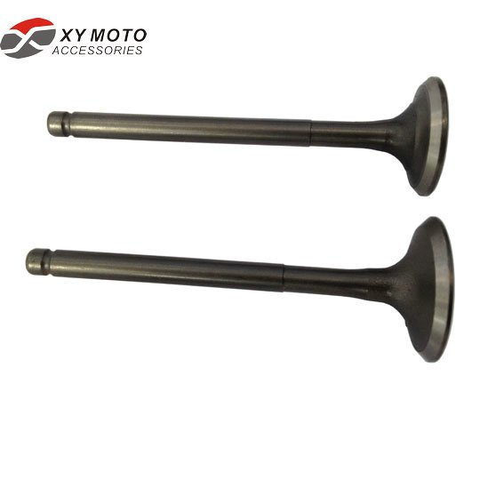 Chinese Motorcycle Parts Motorcycle Engine Valve IP