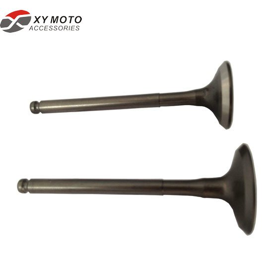 China Motorccle Parts Supplier Engine Valve