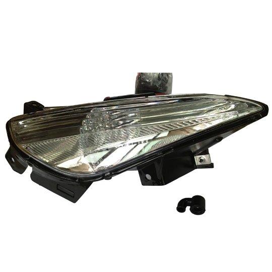 Honda SCR110 Original Parts Left Rear Winker Unit 33660-GGC-901-M1