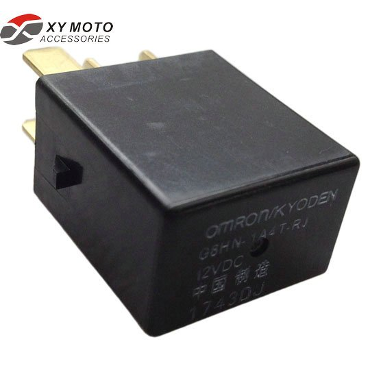 China Motorcycle Parts Start Relay Comp. 38500-GFM-890