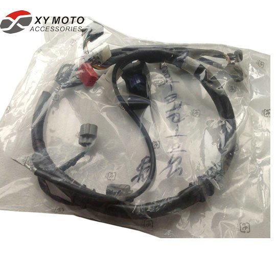 Honda Motorcycle Sub Cord Wire Harness Best Price High Quality 32101-GFM-890
