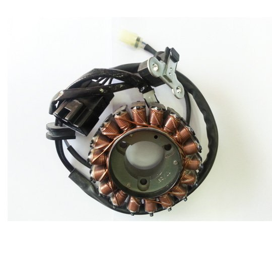 Universal Gnerator Stator Comp For Honda Motorcycle & Ducati Motorcycle