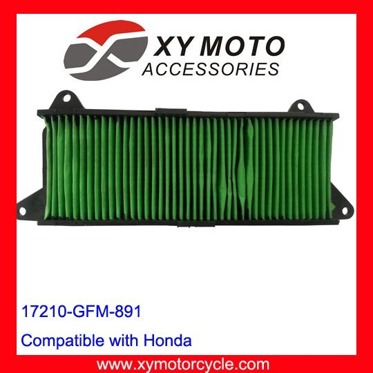 Air Filter For Honda Motorcycle Lead Scooter Filter Element Cleaner Kit