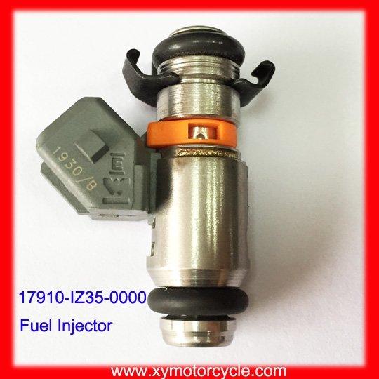 17910-IZ35-0000 Vespa125 Fuel Injector Fuel Nozzle For Piaggio Fuel Injection System
