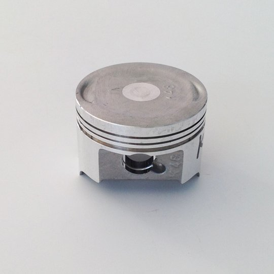13101-K48-A00 110cc Engine kit Piston kit for spacy alpha 110