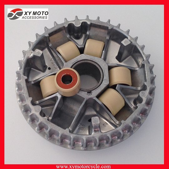 22123-K48-A00 Scooter Clutch Roller Pulley Balls Variator Weights