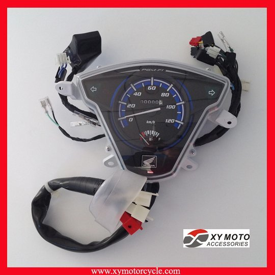 37200-K48-A01-M1 Scooter Speedometer Display Aftermarket Tachometer Motorcycle
