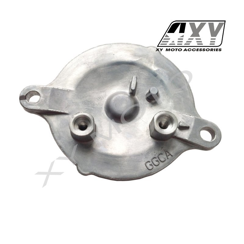 11361-GGC-900 HONDA SPACY110 COVER, OIL PUMP