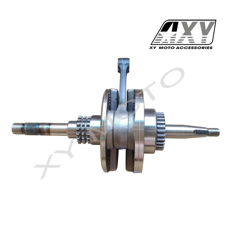 1300A-GGC-900 HONDA SPACY110 CRANKSHAFT COMP.