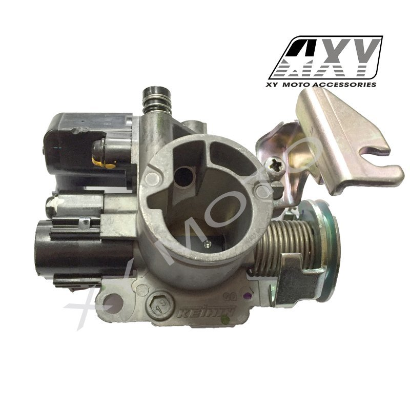 1640A-KZL-930 HONDA SPACY110 NEW MODEL THROTTLE BODY