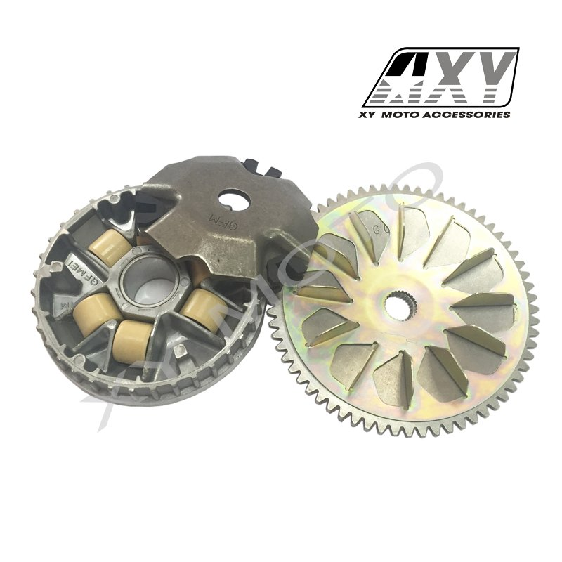 2211A-GFM-900 HONDA SPACY110 DRIVE FACE WITH FAN