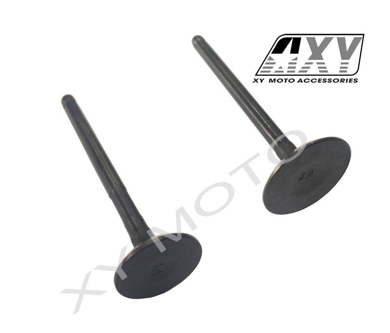 14711-14721-KVY-900 HONDA SPACY110 VALVE