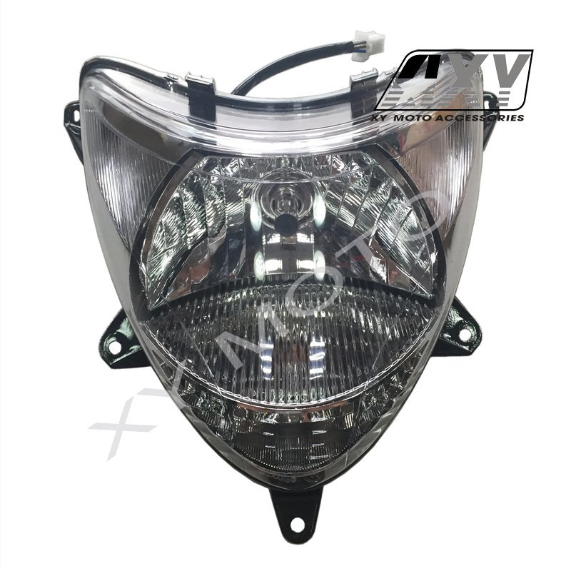 33100-GGC-901 HONDA SPACY110 HEAD LIGHT ASSY