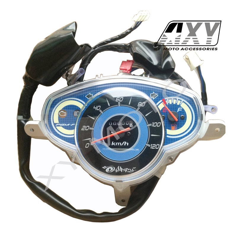 37200-GCC-E00 HONDA SPACY110 SPEEDOMETER