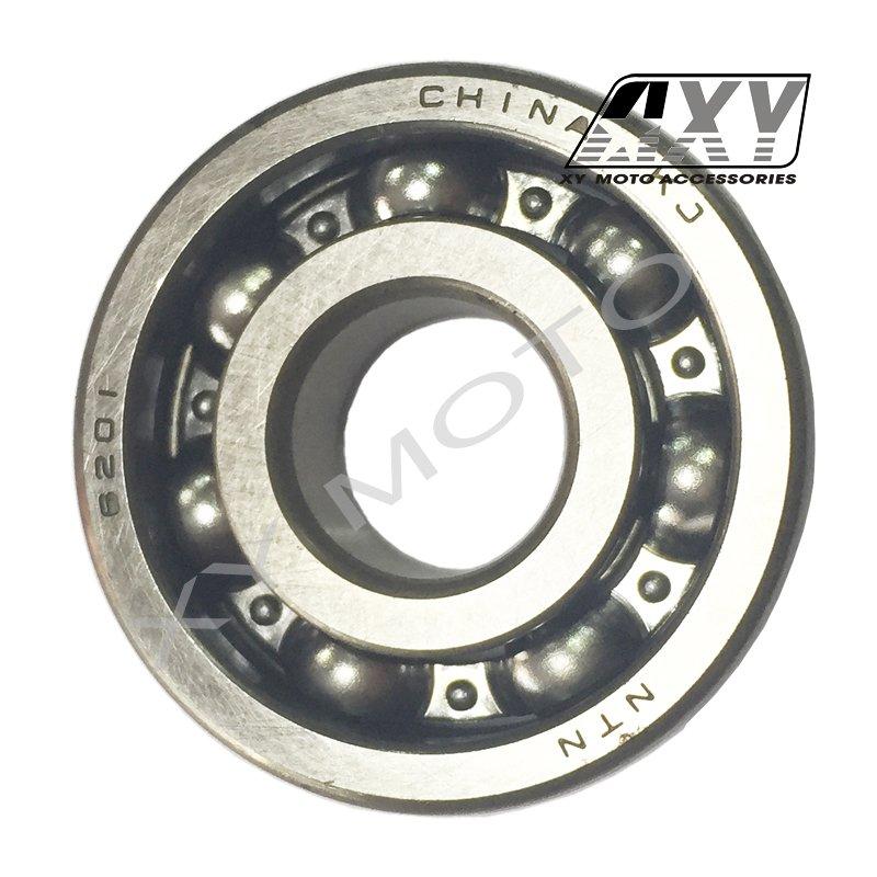 91005-GFM-901(NTN) HONDA SPACY110  RADIAL BALL BEARING 6201