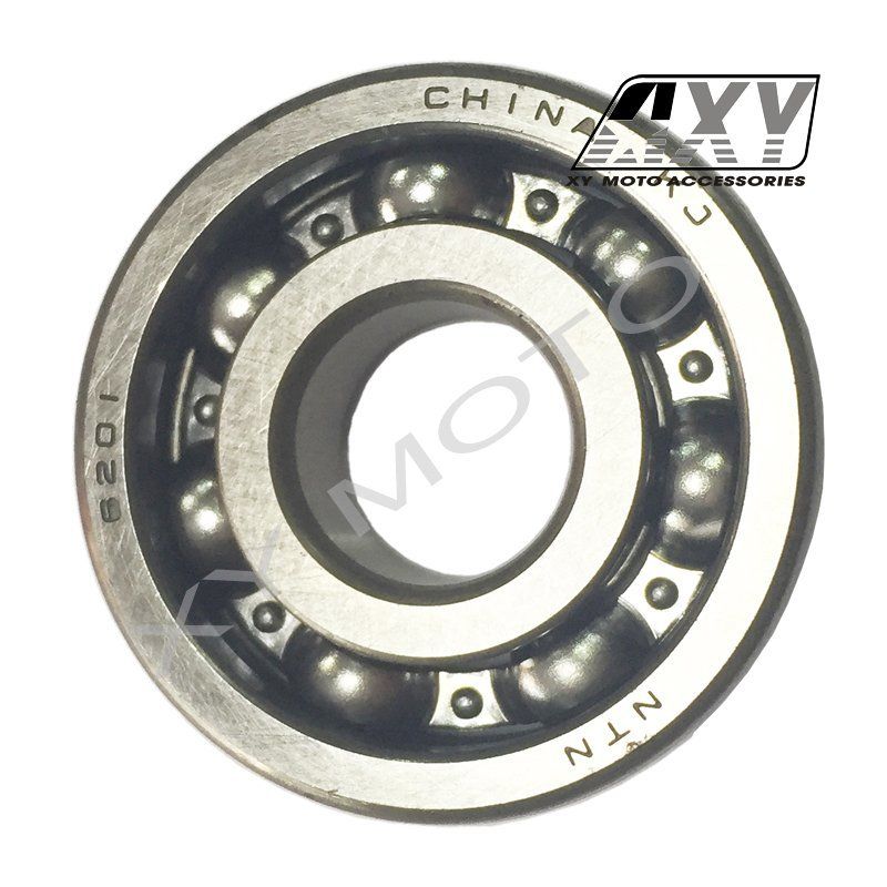91005-GFM-901(NTN) HONDA SPACY110  RADIAL BALL BEARING 6201