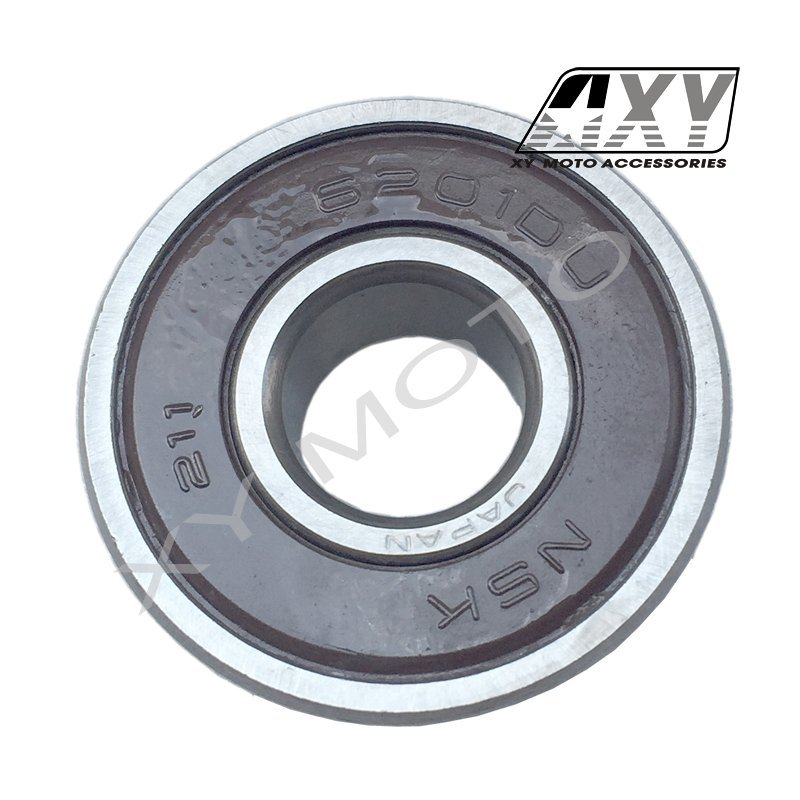 91005-GFM-901-M1 HONDA SPACY110 RADIAL BALL BEARING 6201