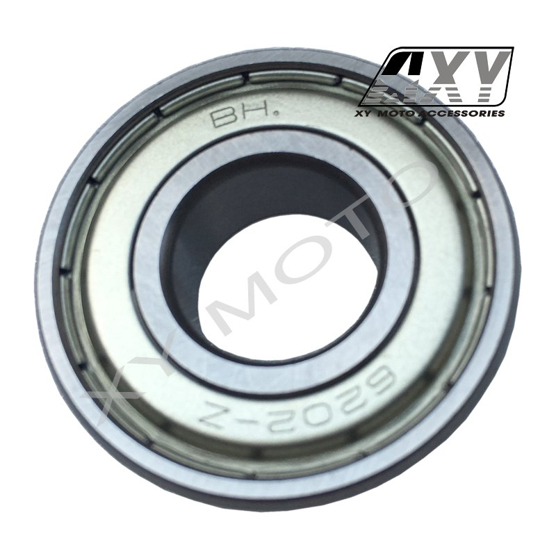 91006-GFM-901-M1HONDA SPACY110  RADIAL BALL BEARING 6202