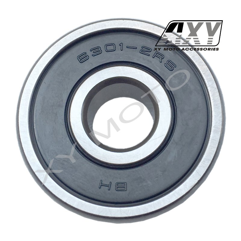 91009-GFM-901-M1 HONDA SPACY110  RADIAL BALL BEARING 6301