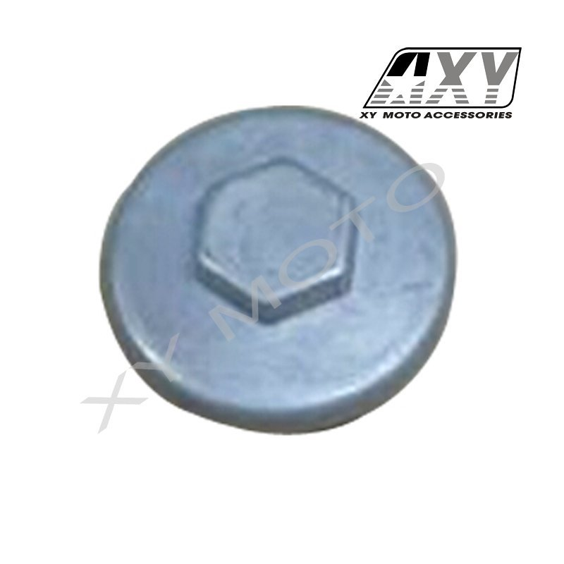 12361-035-000 HONDA SPACY ALPHA110 TAPPET ADJUSTING HOLE CAP