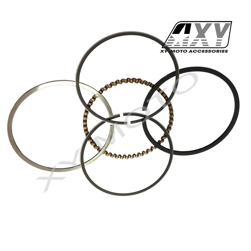 13011-K44-V00 HONDA SPACY ALPHA110 PISTON  RING SET(STD.)