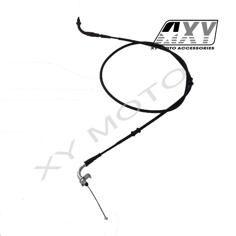 17910-K48-A00 HONDA SPACY ALPHA110 THROTTLE CABLE COMP