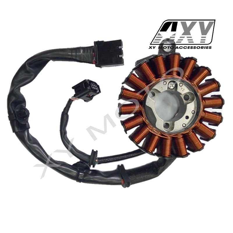 31220-K48-A01-M1 HONDA SPACY ALPHA110 STATOR COMP
