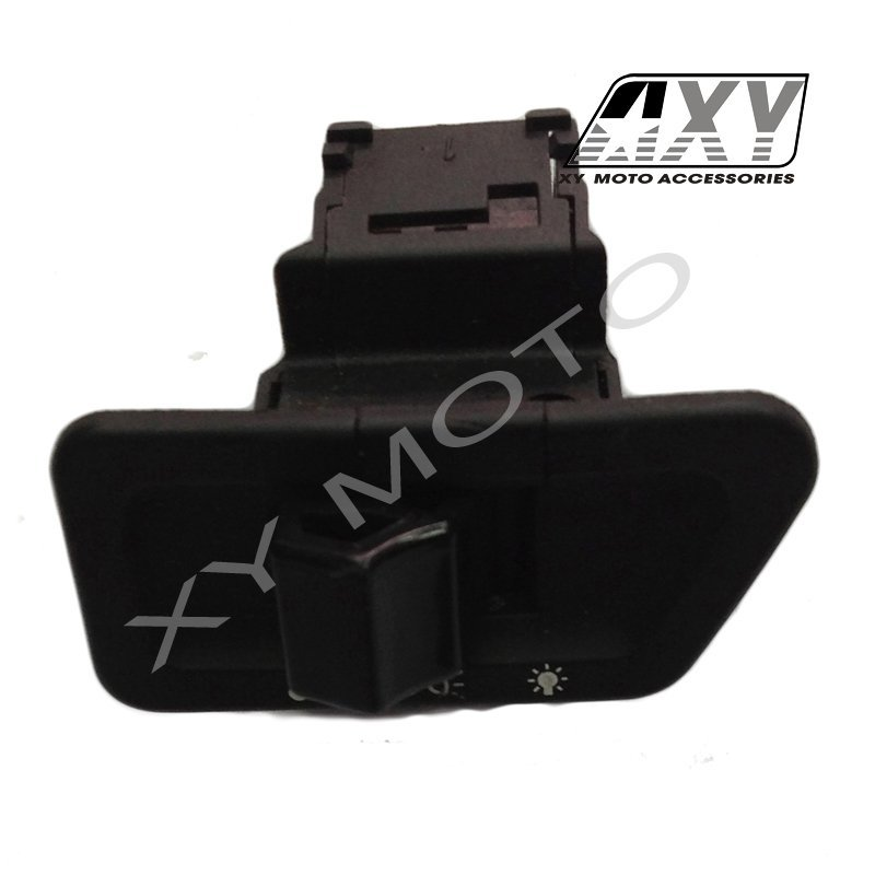 35150-GGC-901-M1 HONDA FIZY125 LIGHTING SWITCH UNIT