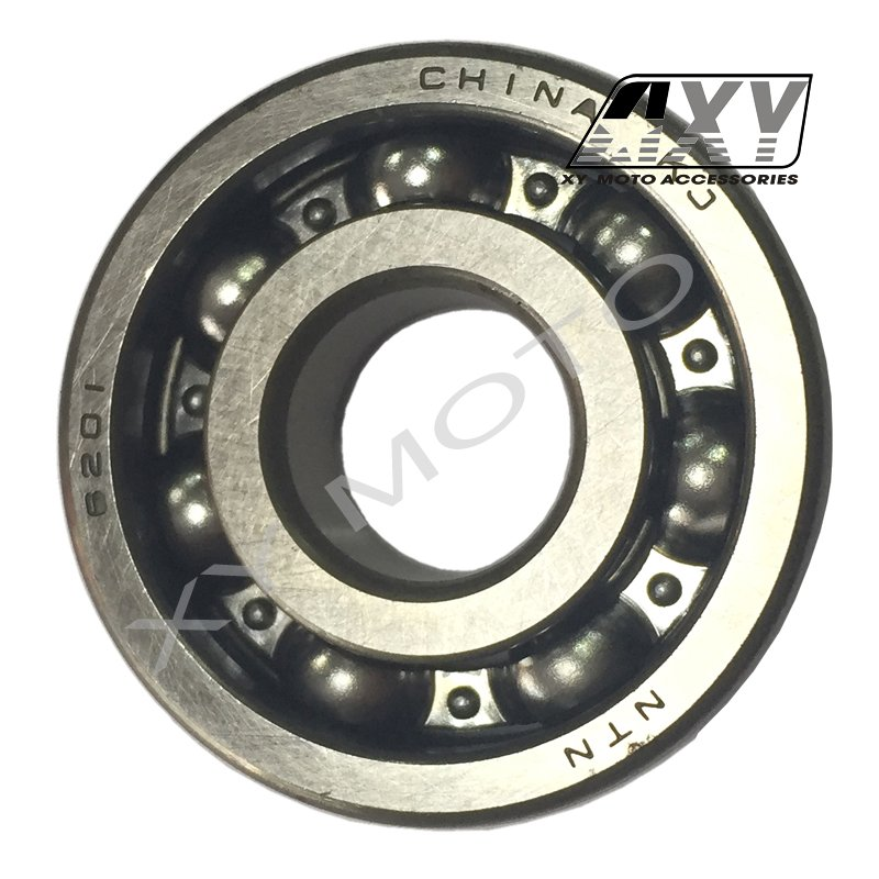 96100-62010-00 HONDA FIZY125 BEARING RADIAL BALL