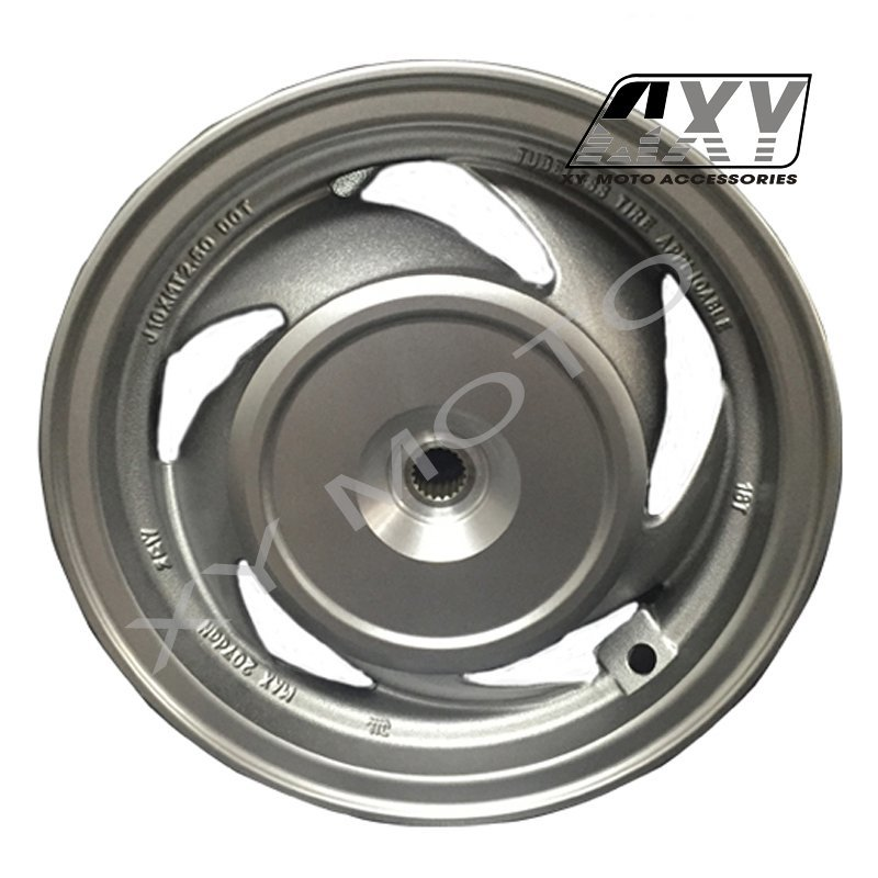 42650-K48-A00ZA HONDA SPACY ALPHA110  VERNIER GRAY WHEEL SUB