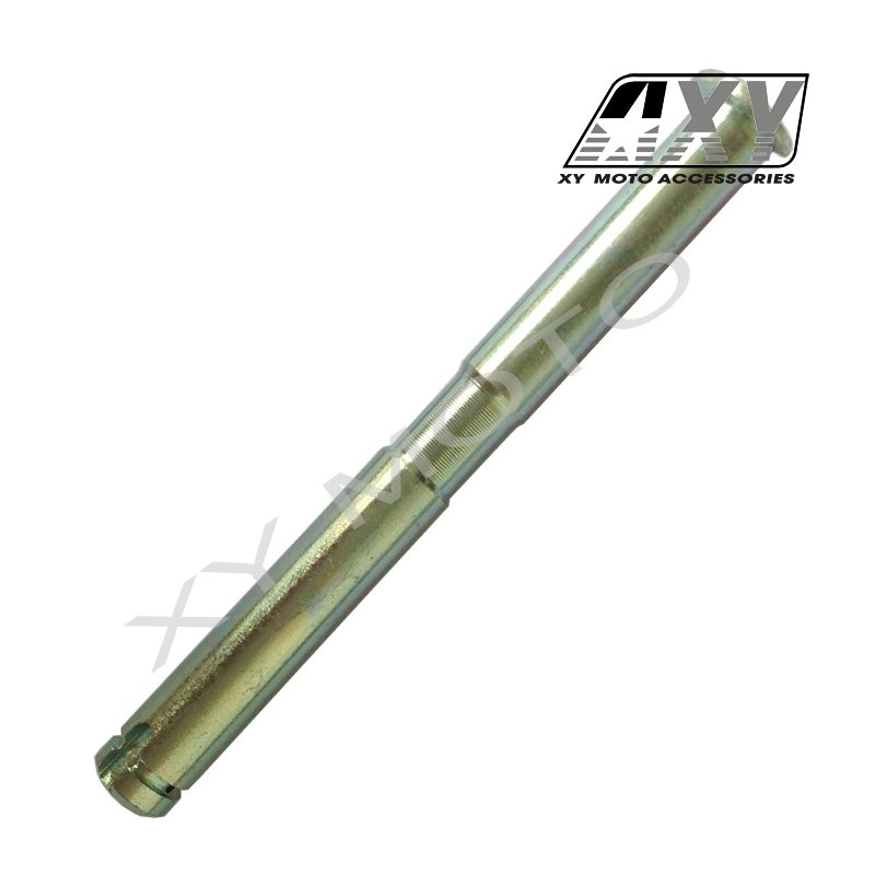 50503-GFM-900  HONDA SPACY ALPHA110 MAIN STAND SHAFT