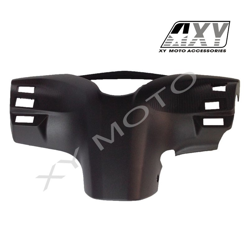 53206-K48-A00ZA HONDA SPACY ALPHA110  HANDLE COVER