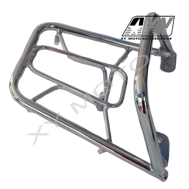 81200-K48-A00 HONDA SPACY ALPHA110 CARRIER