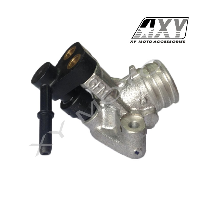 17100-KZL-860 HONDA SPACY110 INLET PIPE