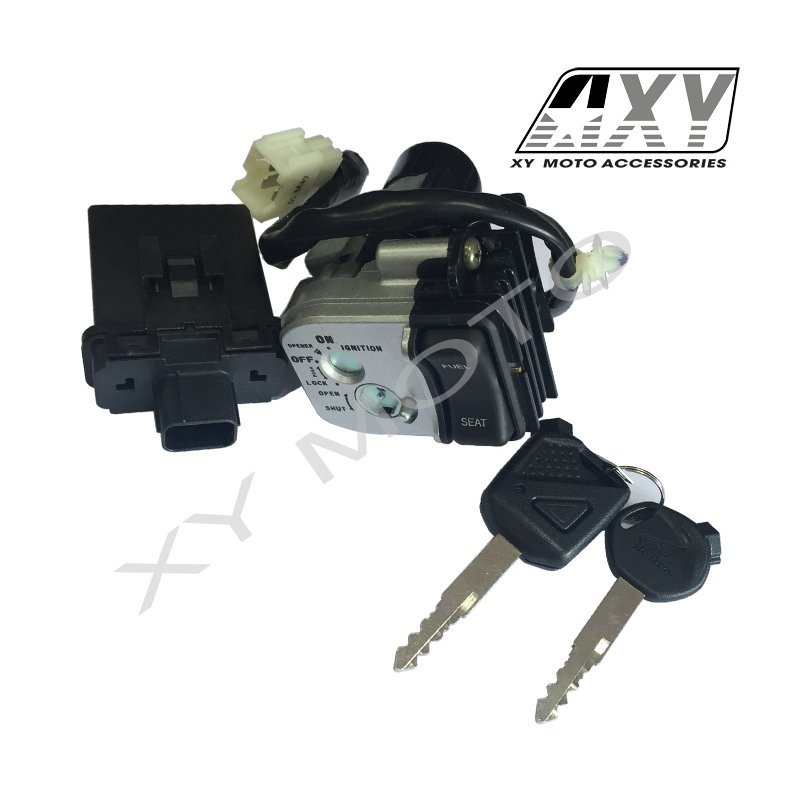 SWITCH SET KEY SET 35010-K27-V50  AIR BLADE125I